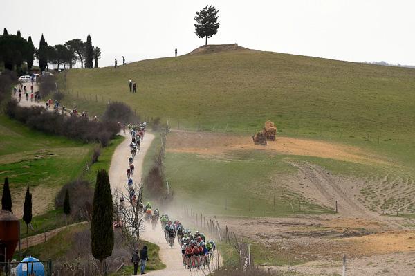 2017 Strade Bianche (LaPresse - D'Alberto, Ferrari)