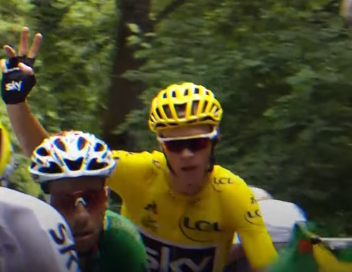 Froome-Aru